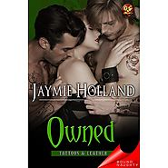 Owned by Jaymie Holland