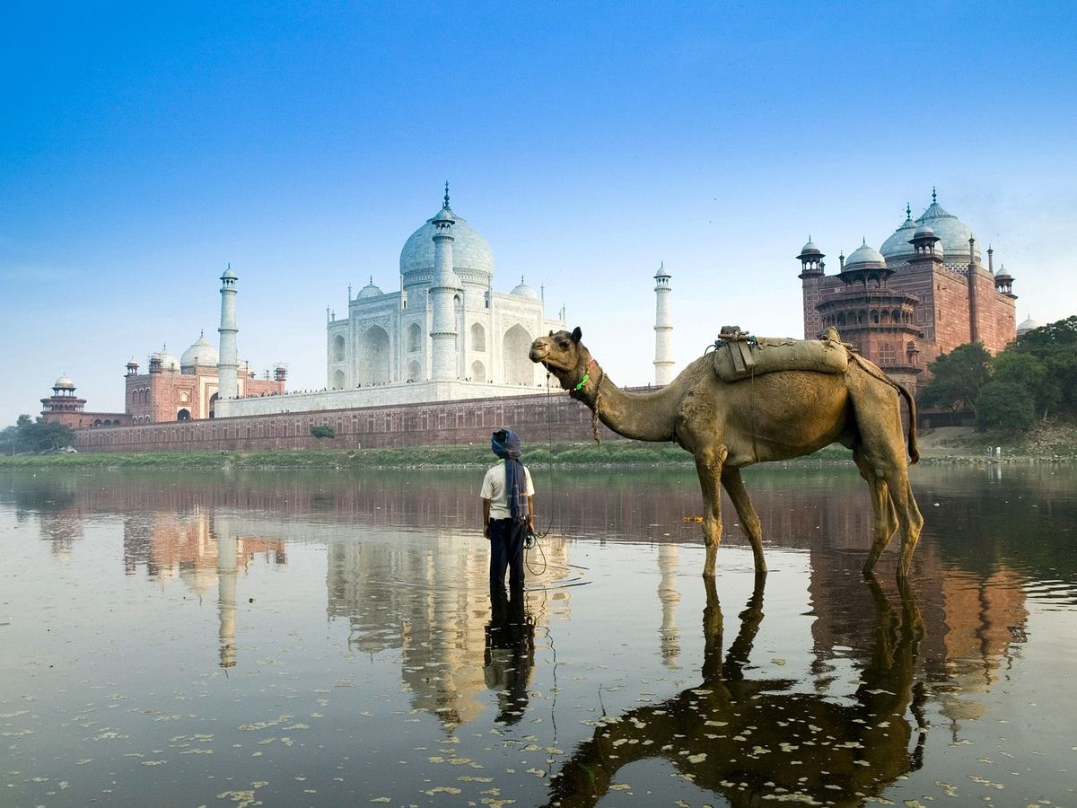 Headline for 10 Tourist Destinations in India to Visit in the Month of December
