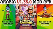 SubWay Surfers v1.38.0 [Mod] Apk Crack Full Download