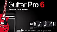 Guitar Pro 6 Keygen With Activation Key Free Download