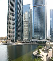 JLT, a place to work and play