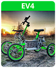 c009 | EV4 - Electric Scooter