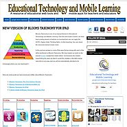 11 Great Video Tools for Teachers ~ Educational Technology and Mobile Learning