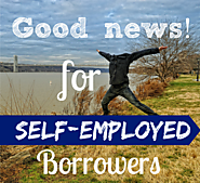 Self-Employed Less Than Two Years Mortgage Solution