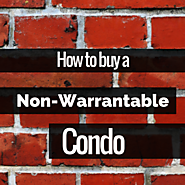 What is a Non-Warrantable Condo?
