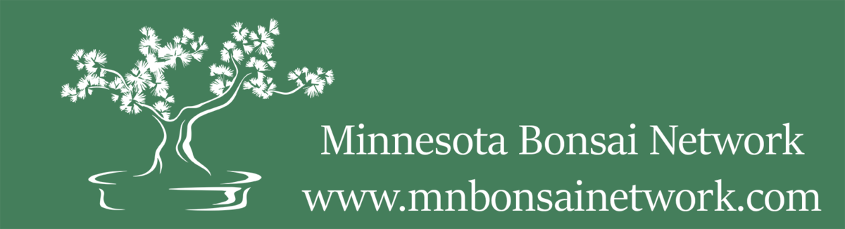Headline for Minnesota Bonsai Network