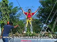 India Bungy I Bungee Jumping in India