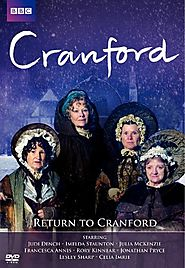 Cranford: Return to Cranford (2009) BBC