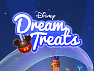 Disney Interactive Launches Disney Dream Treats on Mobile