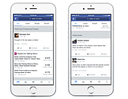 Facebook Expands Search To All 2 Trillion Posts, Surfacing Public Real-Time News