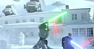 Jedi kids battle the Dark Side in action-packed new Duracell ad