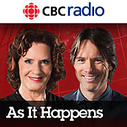 As It Happens | CBC Radio