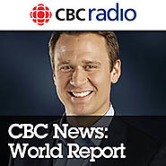 CBC News: World Report | CBC Radio