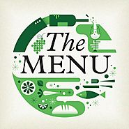 Menu, The | Monocle Radio