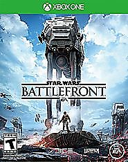 Star Wars Battlefront | Listly List