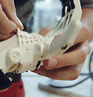 Meet the Designer Giving 3D-Printed Prosthetic Hands to Kids-for Free | The Creators Project