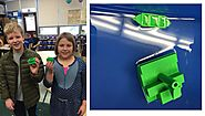 4th Graders in New Jersey Design and 3D Print Boats That Float in Order to Learn Geometry