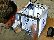 Jaw-Dropping Classroom 3D Printer Creations