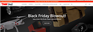 Save an Extra 15% on Great TNW Deals using Coupon Code: BLACKFRIDAY