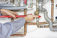 Call a Maintenance Plumber for a Regular Home or Office Inspection