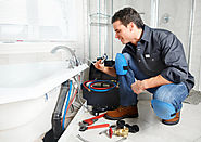 For a Perfect Fix: Maintenance Plumber Is a Click Away