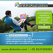 MLM SOFTWARE SOLUTIONS IN INDIA