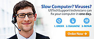 Computer Repair | Live Tech Support | USTechSupport.com Official Site
