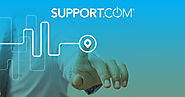 Support.com, the leading provider of cloud-based software and services for technology support.