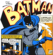 Would it be fair to say the character of The Shadow had a powerful influence on Bill Finger's Batman?