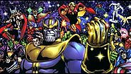 How does the Infinity Gauntlet work? - Quora