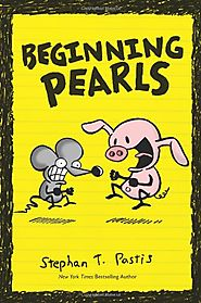 Beginning Pearls (Pearls Before Swine Series) by Stephan Pastis