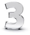 "The Magic Number ""3"" and Using it in Your Marketing 