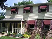 Why Should Prefer Aluminium Awning In Pittsburgh?