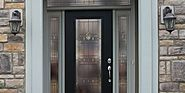Front Doors.... The Thing That Defines Your Abode's Entrance