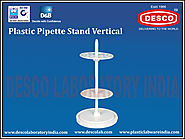 Pipette Rotary Stand Manufacturers India | DESCO