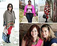 Sharing Their Over 40 Style - Meet my Styleblazers!