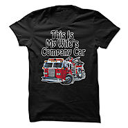 Cool Fireman Gift Ideas