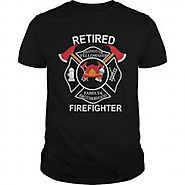 Great Gifts For Retired Firefighters That They'll Love You For