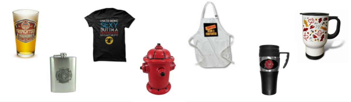 Headline for Cool and Fun Fireman Gift Ideas For Any Occasion!