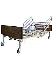 HOSPITAL BEDS AND COMPONENTS at DENVER