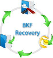 "How to Resolve ""No information contained"" Error in BKF File"
