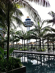 Spend the Night in a Changi Airport Hotel (T1, T2, T3)