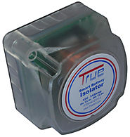 True Smart Battery Isolator (SBI) | 12 Volt Battery Isolator | Relay or Switch