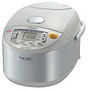 Umami Rice Cooker and Warmer - Kitchen Things