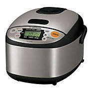 Zojirushi Rice Cooker and Warmer - Kitchen Things