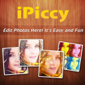 iPiccy Photo Editor is Awesome!