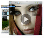Citrify Free Photo Editor for the Web