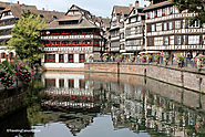 Strasbourg – A Blend of French and German Cultures