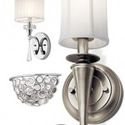 Where Should You Put A Wall Sconce?