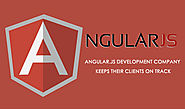 Angular.js Development Company India – Vibrant Info